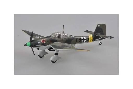 Junkers JU87D