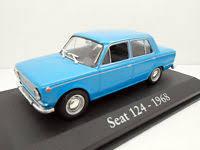 Seat 124 de 1968