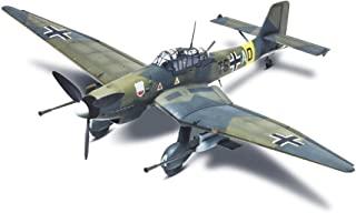 Maqueta de avión Stuka