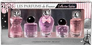Perfume en miniatura
