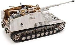 Maqueta de tanque